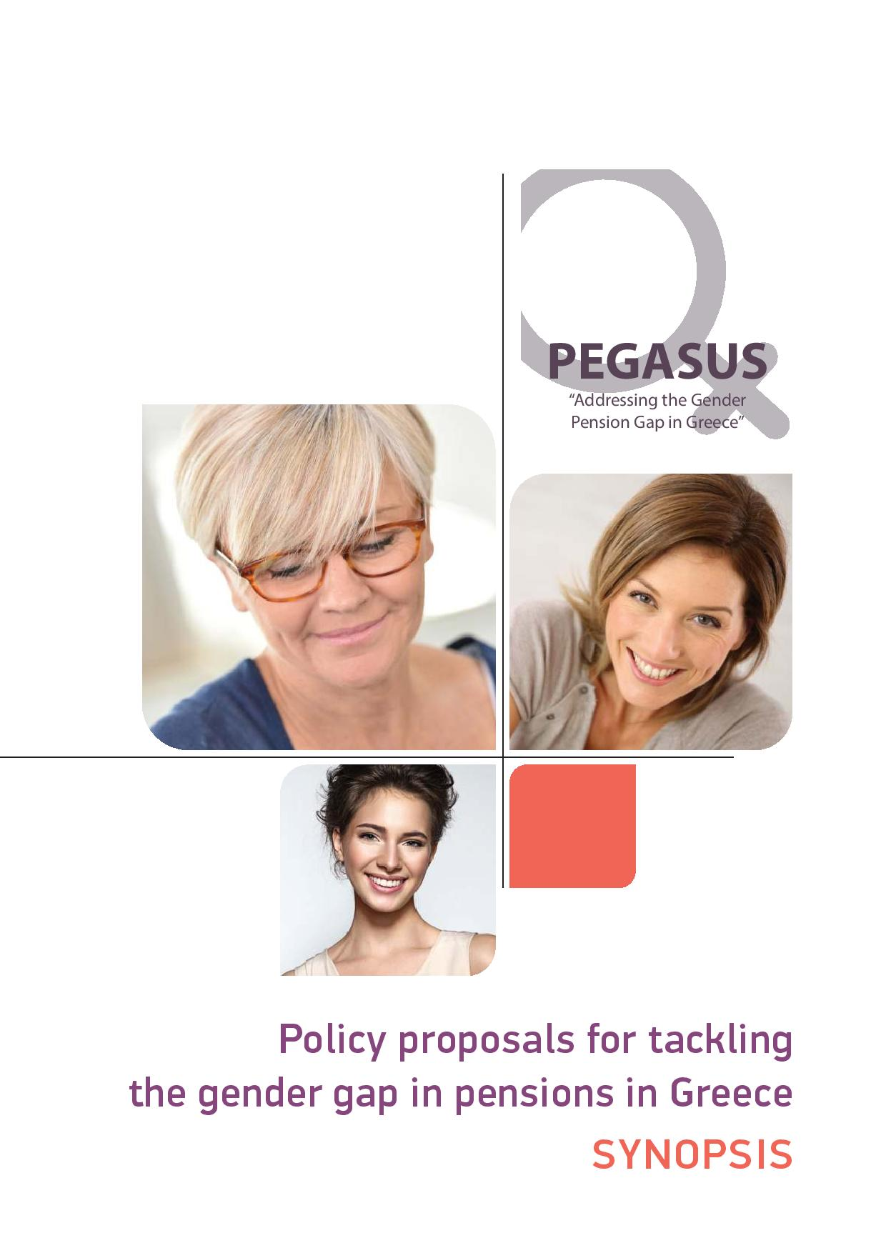 Synopsis - Policy proposals